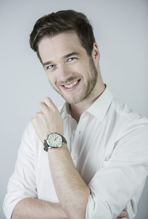 Piotr Mizerski